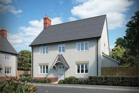 4 bedroom detached house for sale - Millbrook Grange, Cottingham Drive, Moulton, Northamptonshire, NN3