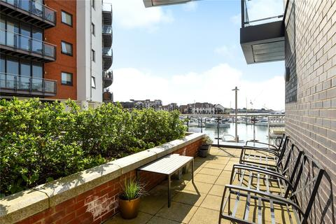 2 bedroom flat for sale - The Blake Building, Admirals Quay, Ocean Way, Southampton, SO14