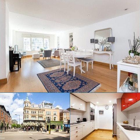 3 bedroom flat for sale - Chepstow Road, London, W2