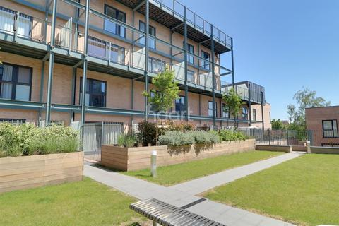 2 bedroom flat for sale - Flamsteed Close, Cambridge