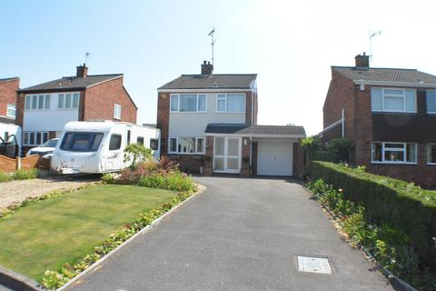 3 bedroom detached house for sale - Dean Close, Mansfield