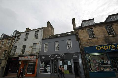 1 bedroom flat for sale - 2nd Floor, 10B, Bonnygate, Cupar, Fife, KY15