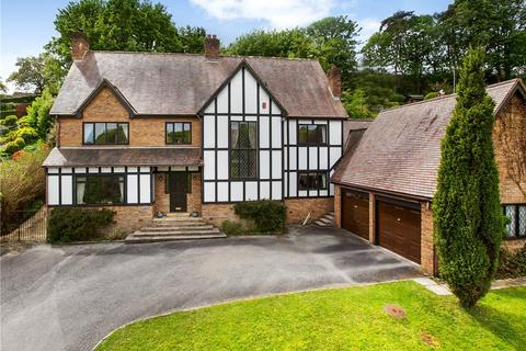 4 bedroom detached house for sale - Beechwood Rise, Plymouth, Devon, PL6