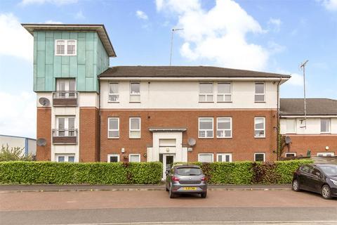 2 bedroom flat for sale - Flat 1/2, 15 Strathblane Gardens, Glasgow, Lanarkshire, G13