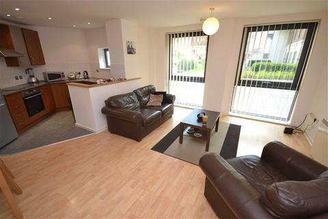 2 bedroom apartment to rent - City South, Southern Gateway, Manchester, M15