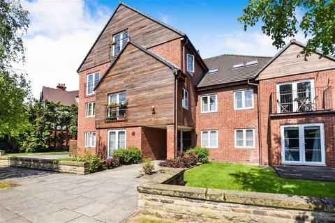 2 bedroom apartment to rent - 52 Daisy Bank Road, Victoria Park, Manchester, M14