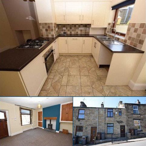 2 bedroom terraced house to rent - Pasture Lane, Barrowford, Lancashire