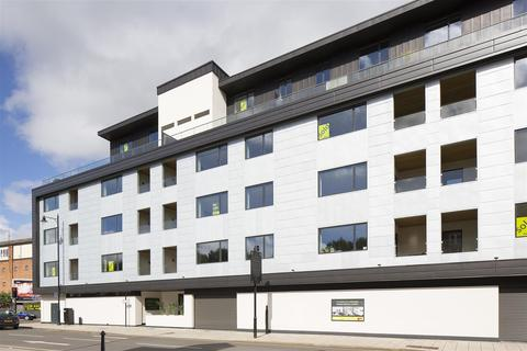 2 bedroom apartment to rent - Cambrian House, Chester Street, Shrewsbury