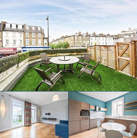 3 bedroom flat for sale - Ingersoll Road, Shepherds Bush