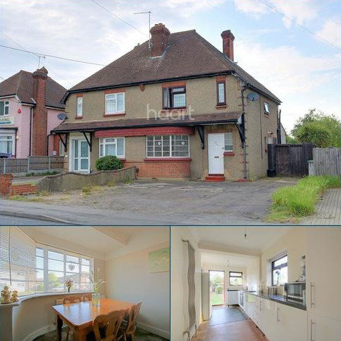 3 bedroom semi-detached house for sale - Clay Hill Road, Basildon