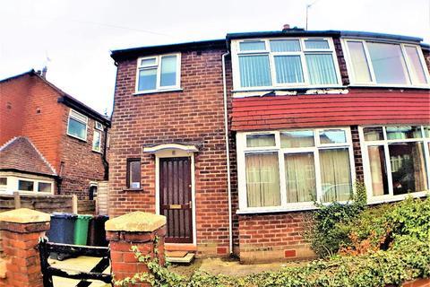 3 bedroom semi-detached house to rent - Downham Crescent, Prestwich, M25 0BS