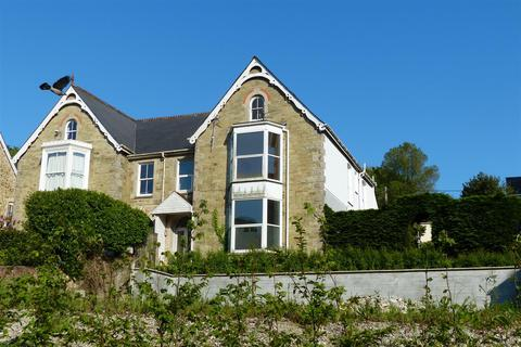 5 bedroom semi-detached house for sale - Tregolls Road, Truro