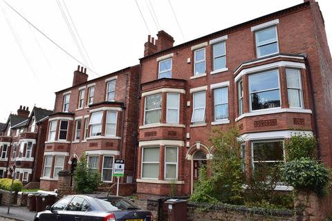 1 bedroom apartment to rent - Foxhall Road, Nottingham