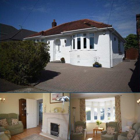 2 bedroom detached bungalow for sale - Lady Housty Avenue, Newton, Swansea