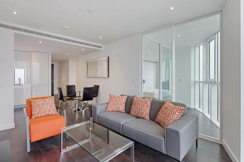 2 bedroom apartment for sale - Sky Gardens, Wandsworth Road, London SW8