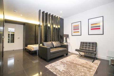 Studio for sale - Pan Peninsula Square, West Tower, Canary Wharf E14