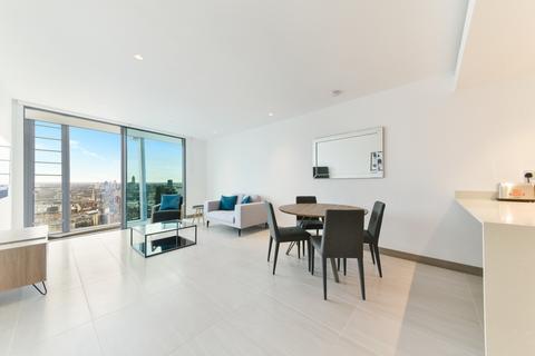 1 bedroom flat for sale - One Blackfriars, Blackfriars Road, Southwark SE1