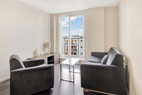 1 bedroom apartment for sale - Holdsworth Lodge, Lankaster Gardens, Finchley N2