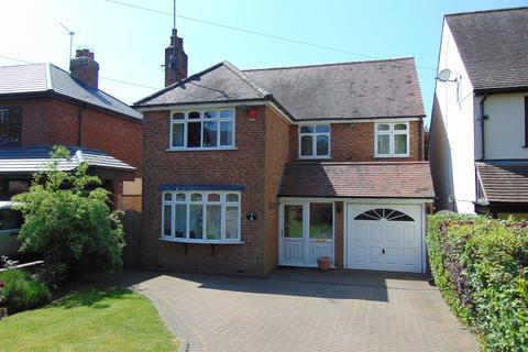 3 bedroom detached house for sale - Skip Lane, Walsall