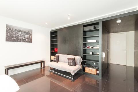 Studio for sale - West Tower, Pan Peninsula Square, Canary Wharf E14