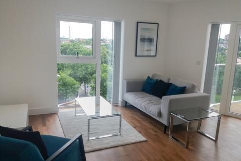 2 bedroom apartment to rent - Duncombe House, Royal Arsenal Riverside, London SE18