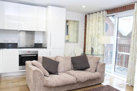 Studio to rent - Warehouse Court, Royal Arsenal Riverside, Woolwich SE18