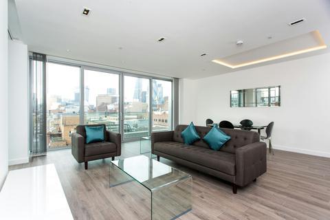 1 bedroom apartment - Cashmere House, Goodman's Fields, Aldgate E1