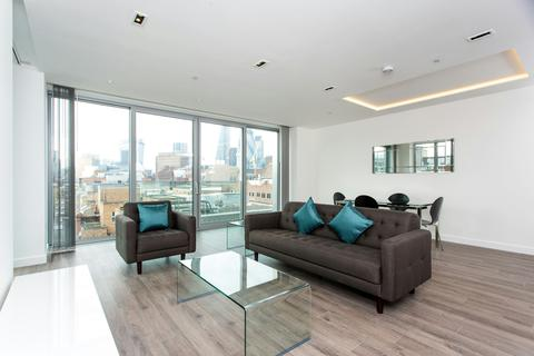 1 bedroom apartment for sale - Cashmere House, Goodman's Fields, Aldgate E1