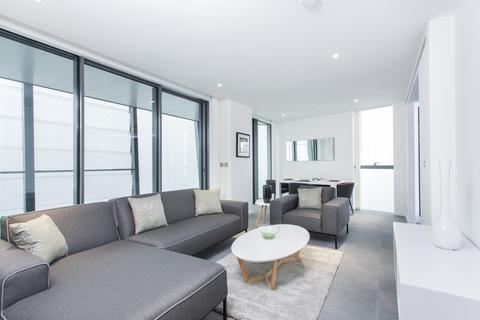 2 bedroom apartment for sale - Dollar Bay Point, Dollar Bay Place, Canary Wharf E14