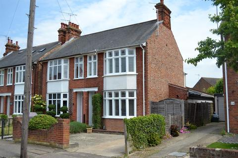 3 bedroom semi-detached house for sale - Cambridge Road, Lexden, Colchester, CO3 3NR
