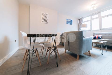 5 bedroom flat - Latona Road, Peckham