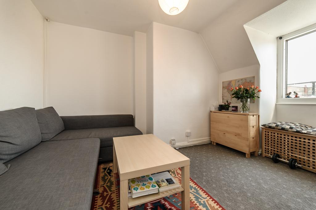 Morecambe Street, Elephant and Castle 1 bed flat - £1,150 ...