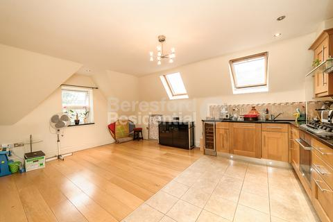 2 bedroom flat to rent - Chatsworth Way, West Norwood