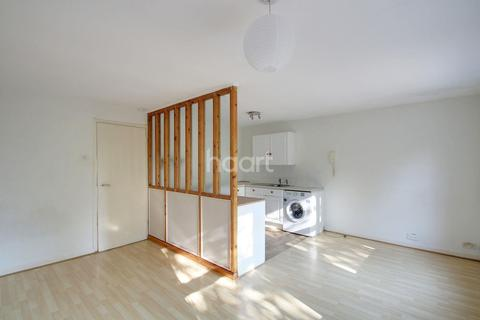 1 bedroom flat for sale - Halifax Place, Nottingham, NG1