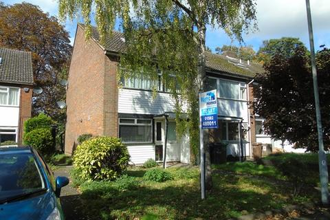4 bedroom semi-detached house to rent - 4 Bedroom house Close to Town and Station LU2 7PN