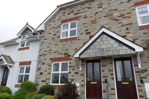 2 bedroom house to rent - Old School Court, Wadebridge