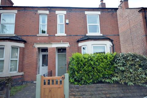 3 bedroom semi-detached house to rent - Glebe Road, Nottingham