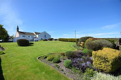 5 bedroom detached house for sale - Cote Gap Farm, Back Lane, Thornton, BD13 3QU