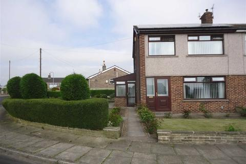 3 bedroom semi-detached house for sale - St Abbs Walk, Bradford, West Yorkshire, BD6