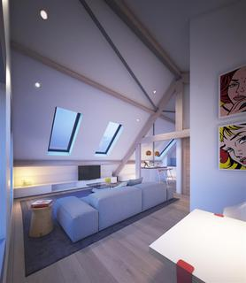 3 bedroom apartment for sale - German Warehaus, Silk Street, Manchester