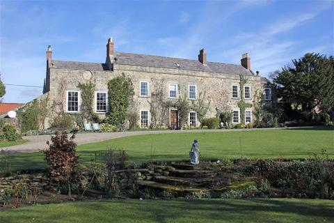 7 bedroom country house for sale - Walworth, Darlington, County Durham