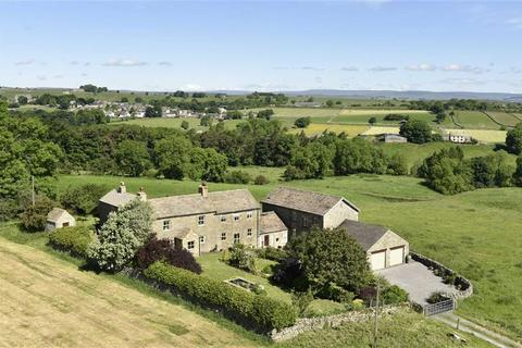 5 bedroom country house for sale - Gilmonby, Bowes, County Durham
