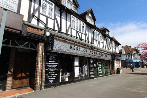 Property to rent - 113-115 High Street, banstead