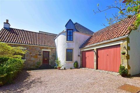 4 bedroom link detached house for sale - 1, The Doocot, Feddinch, St Andrews, KY16