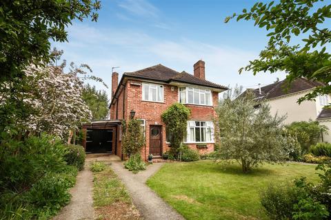4 bedroom detached house for sale - Sandfield Road, Headington, Oxford