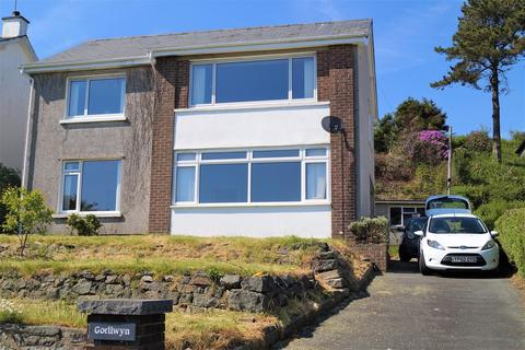 3 bedroom detached house for sale - Ala Road, Pwllheli