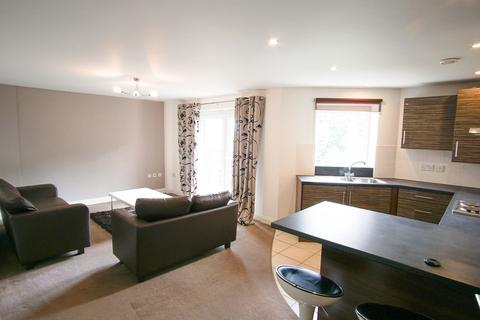 2 bedroom apartment to rent - Barwick Court, Station Road, Valley Road