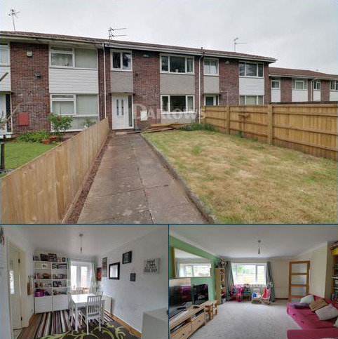 3 bedroom terraced house for sale - Waun Fach, Pentwyn