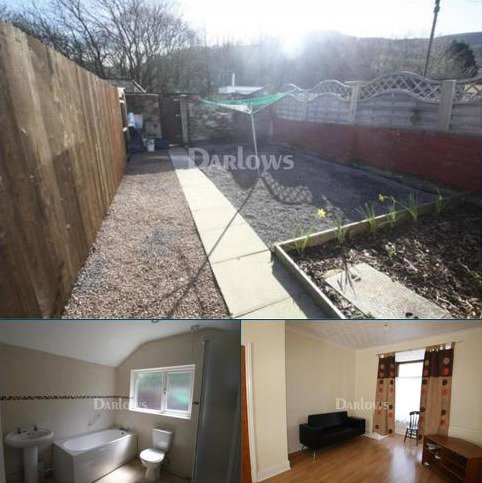 3 bedroom detached house to rent - Ynyswen Road