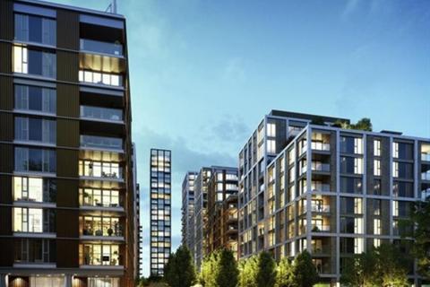 3 bedroom flat for sale - PRINCE OF WALES, BATTERSEA, LONDON